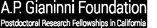 A.P. Giannini Foundation